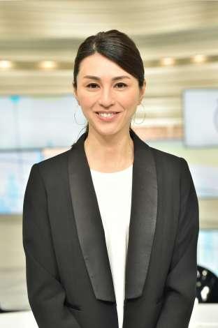 雨宮塔子『NEWS23』キャスター初日で決意 TBSレギュラー復帰「本当に感慨深い」 | ORICON STYLE