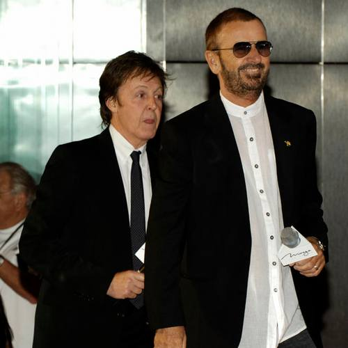 ポール・マッカートニーの資産は1,320億円、ミュージシャン長者番付1位。 | Narinari.com