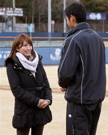 三田友梨佳アナ、フジの顔候補から一転 このまま消える可能性も?