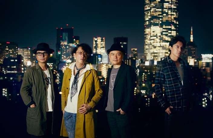 """福山雅治主演映画「SCOOP!」の主題歌を""""TOKYO No.1 SOUL SET feat.福山雅治 on guitar""""が担当 (M-ON!Press(エムオンプレス)) - Yahoo!ニュース"""