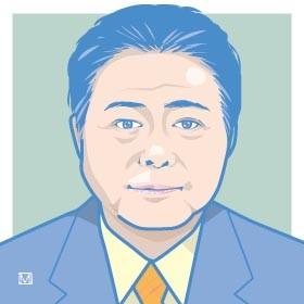 小倉智昭、ココイチ「廃棄カツ」に「もったいない」 難民持ち出す指摘に「論点ずれてる」と批判相次ぐ