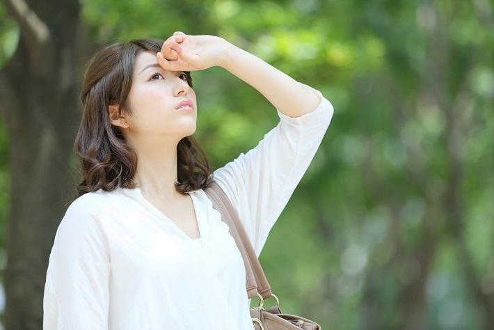 正しく理解して効果的に防ぐ。紫外線の種類別ケア