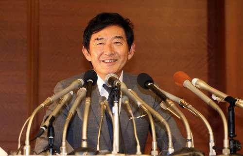 石田純一、ABCテレビ「おは朝」の生出演は当面見送り : スポーツ報知