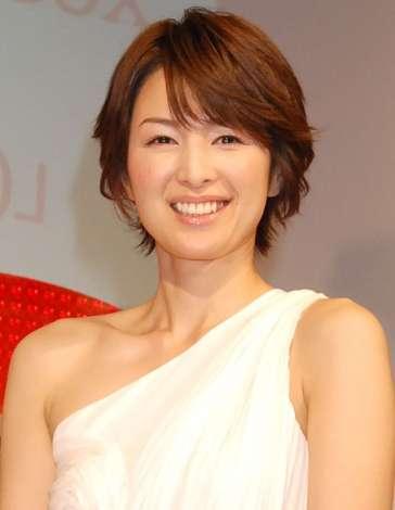 吉瀬美智子、第2子妊娠6ヶ月を発表「生まれて来る日を心待ちに」 | ORICON STYLE