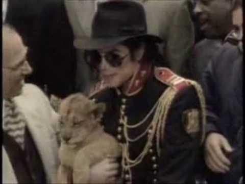 Michael Jackson - Speechless (music video) - YouTube