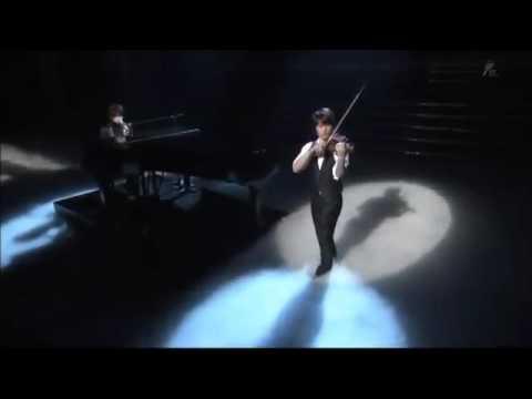 ディアハイヒール / 中島健人 - YouTube