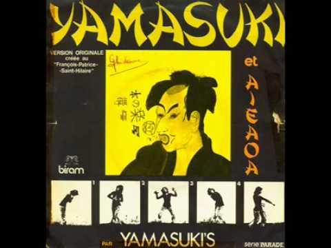 Yamasuki - Yamasuki's - YouTube
