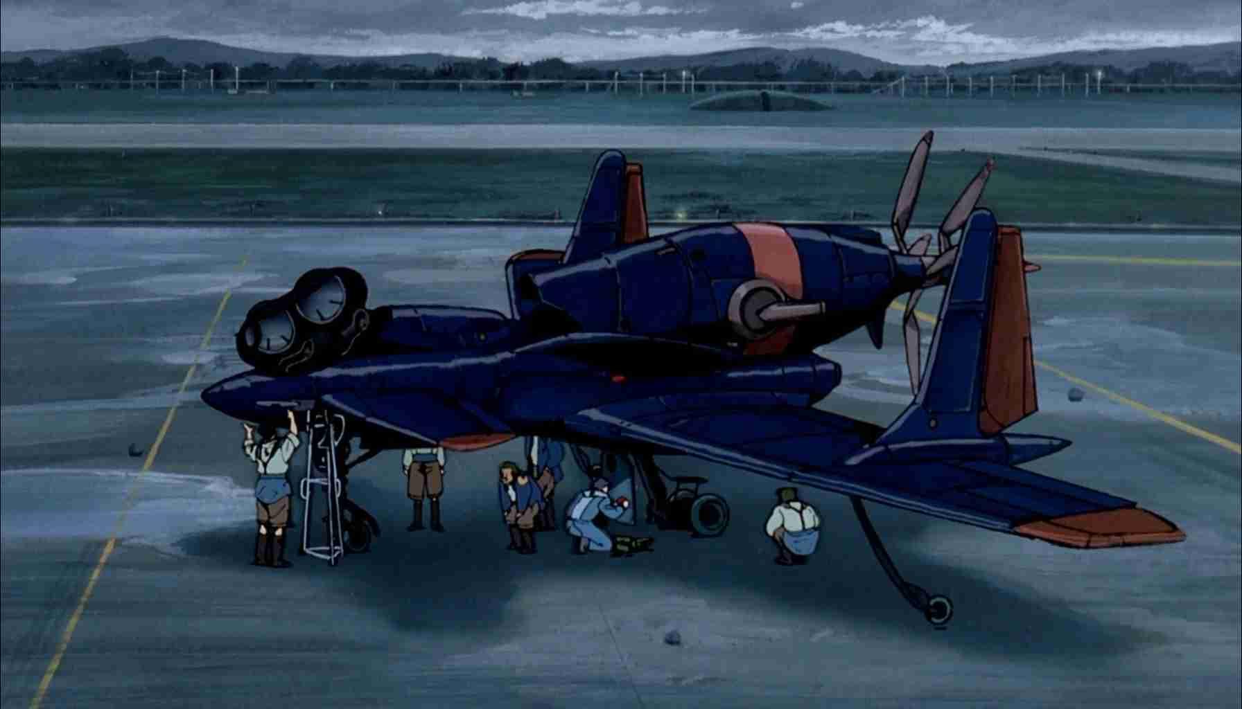 漫画、映画、アニメの異世界の地名きいたことあるものに+