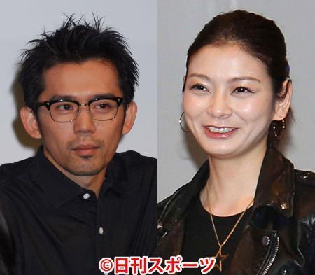 田畑智子と岡田義徳が破局 手首負傷騒動後に決断