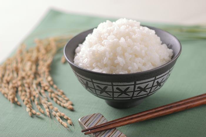 【お米ダイエットって知ってる?】ごはんを食べてスリムに!