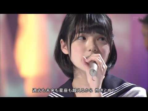 原田知世×欅坂46~時をかける少女 - YouTube