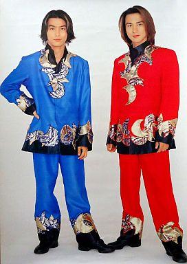 ジャニーズの衣装