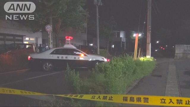 2歳女児が1人で歩き…夜の車道ではねられ死亡