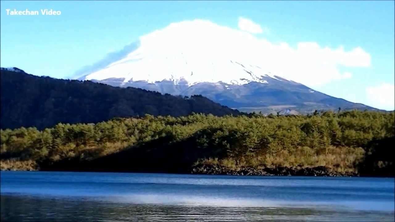 唱歌「富士山」歌詞・高音質 - YouTube