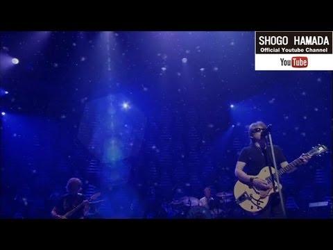 """浜田省吾 『悲しみは雪のように (ON THE ROAD 2011 """"The Last Weekend"""")』 - YouTube"""