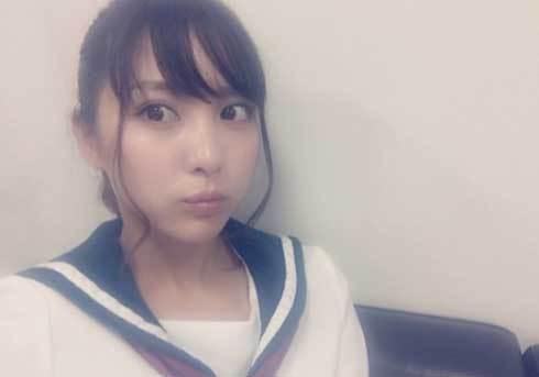 石川恋、セーラー服姿披露で「ビリギャルより最高!」の声 福山雅治とのベッドシーンにファン発狂 (おたぽる) - Yahoo!ニュース