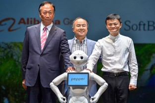 アジアのIT長者ランキング 孫氏が6位、三木谷氏9位 | Forbes JAPAN(フォーブス ジャパン)