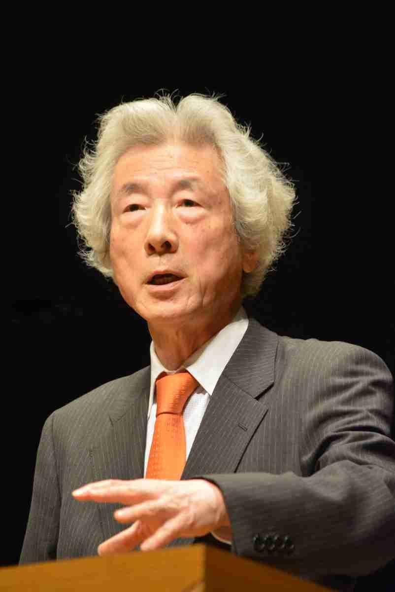 小泉純一郎「日本は原発テロで壊滅する」 | 日刊SPA!