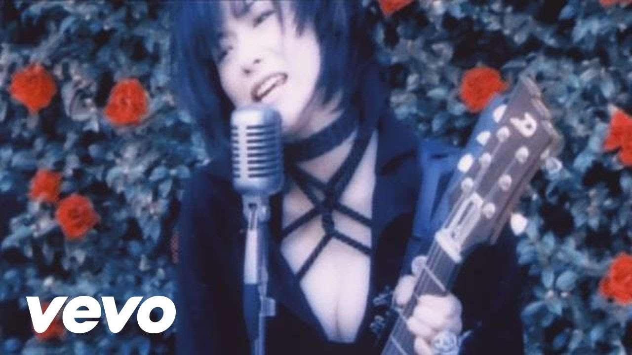 椎名林檎 - ここでキスして。 - YouTube