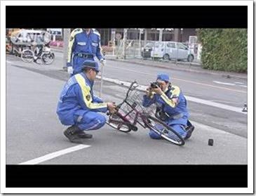 国分寺市自転車赤ちゃんおんぶ転倒事故の状況や原因は?母親に責任はあるの? – 趣味探しの梅タロー