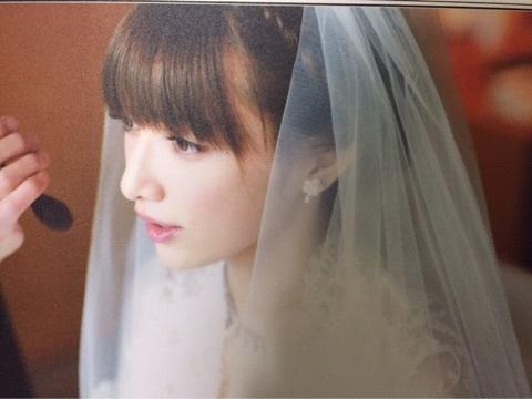 後藤真希 2度目の結婚記念日 結婚式秘蔵写真を公開