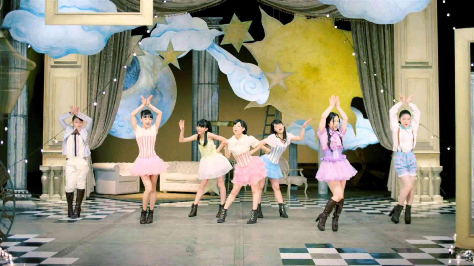 [PV]フェアリーズ / Tweet Dream(Full Ver.) Fairies - YouTube