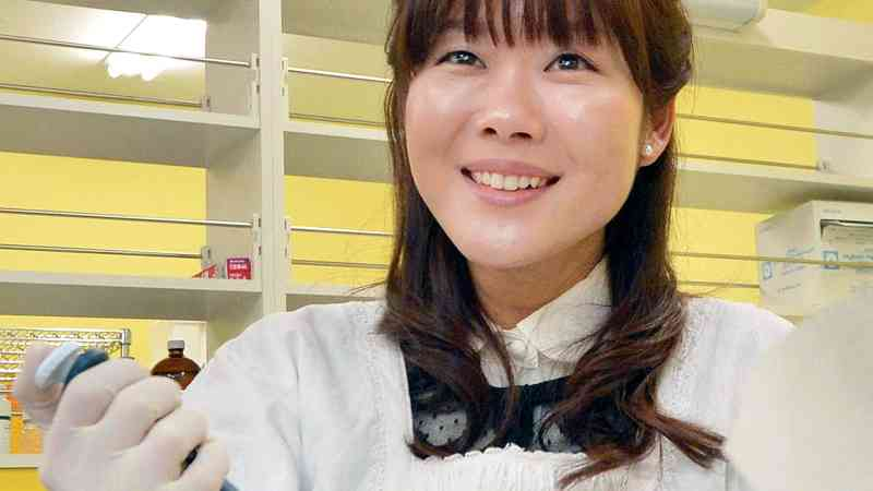 STAP細胞が証明された !ドイツ研究チームがSTAP再現に成功! | Share News Japan
