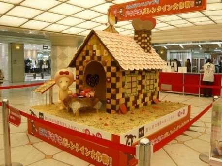 【画像】ガルちゃんスイーツ祭り
