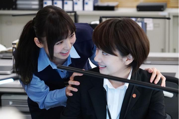 ON 異常犯罪捜査官・藤堂比奈子の画像 p1_24