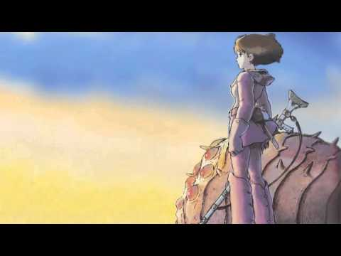 A Battle Between Mehve and Corvette ~ Days Long Gone - Nausicaä of the Valley of the Wind - YouTube
