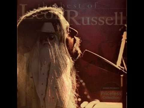 Leon Russell -  A Song For You  (1970) - YouTube