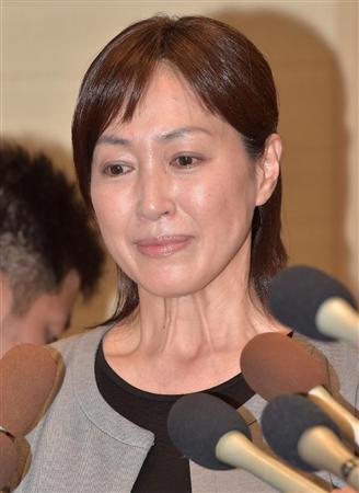 高島礼子、離婚Xデーは… (夕刊フジ) - Yahoo!ニュース