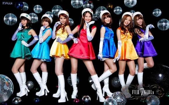 アイドル「FUJI★7GIRLs」、PV撮影中に全員が全身やけど。芸能活動休止へ