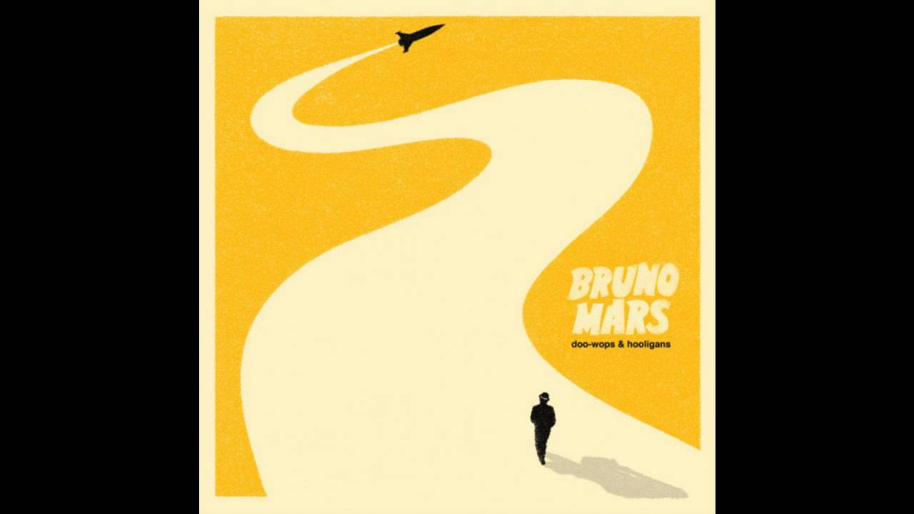 Bruno Mars - Runaway Baby (Official Audio Video) [HD] - YouTube