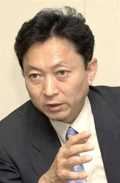 【緊迫・南シナ海】鳩山由紀夫氏、また親中発言「日米は静観すべき。中国に圧力かけるな」 北京の会合で - 産経ニュース