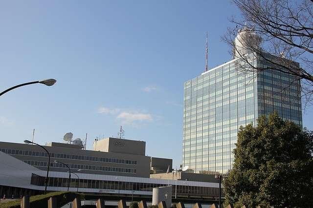 NHKの政見放送で元職員がNHKを痛烈に批判 ネットでは賛同の声も - ライブドアニュース