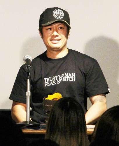 元俳優・押尾学氏が大阪でトークライブ「いい意味で世の中を見返してやりたい」 : スポーツ報知
