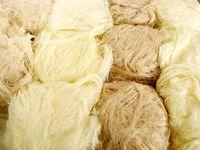 まるで毛糸玉 トルコの伝統菓子『ピシュマニエ』 - NAVER まとめ