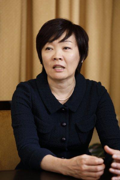 安倍晋三首相の妻・昭恵さんが語った「子供を持たない人生」 - ライブドアニュース