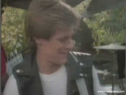 Bryan Adams - Summer of 69 - YouTube