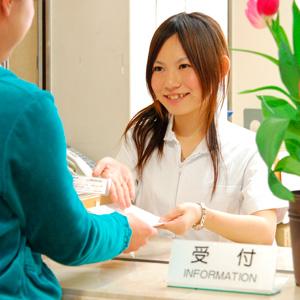 医療事務で働きたい!&働いています!