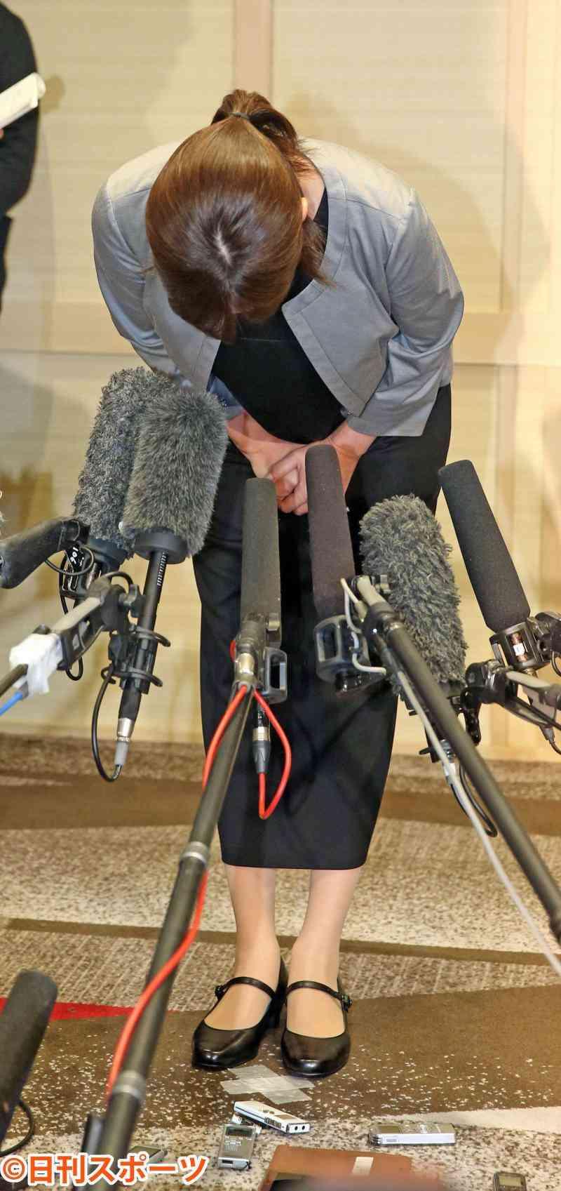 高島礼子、高知の介護での引退「聞いていません」 - 事件・事故 : 日刊スポーツ
