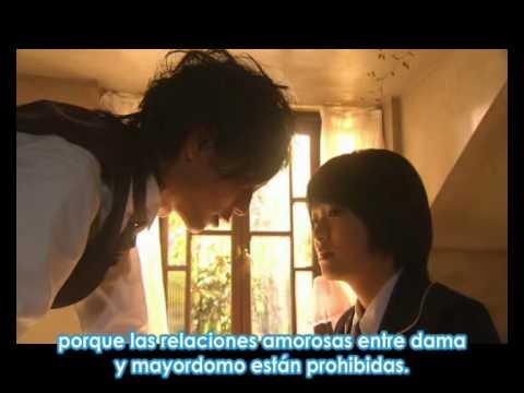 Mei Chan no shitsuji Cpaitulo 10 FINAL parte 4 4 Sub Español - YouTube