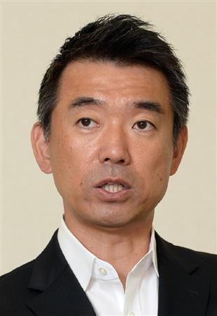 橋下徹氏が都知事選を独自分析 増田寛也氏は「最大のチャンスを逃した」 - ライブドアニュース