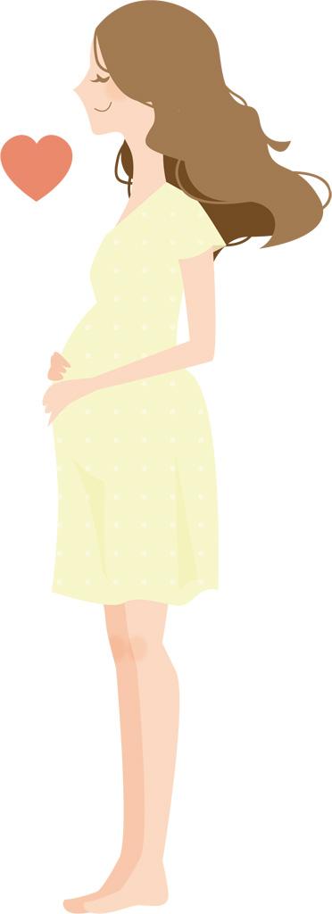 妊娠していつまで働いたか