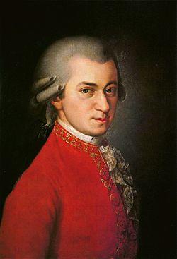 【下ネタ注意】作曲家・モーツァルトの手紙を日本語訳した結果がひどい