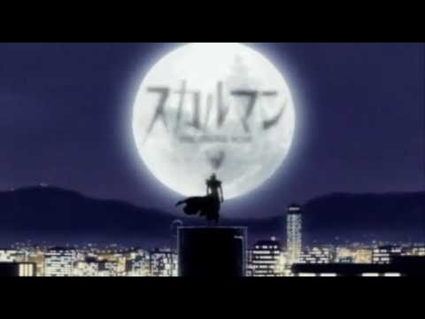 The Skull Man (スカルマン) OP - YouTube