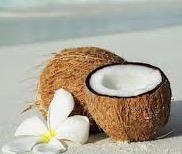 ココナッツが好きな人!