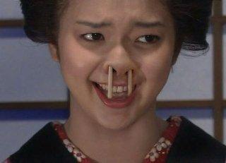 """桐谷美玲、破壊力バツグンの""""どじょうすくい""""扮装に反響「可愛すぎ」「誰かと思った」"""