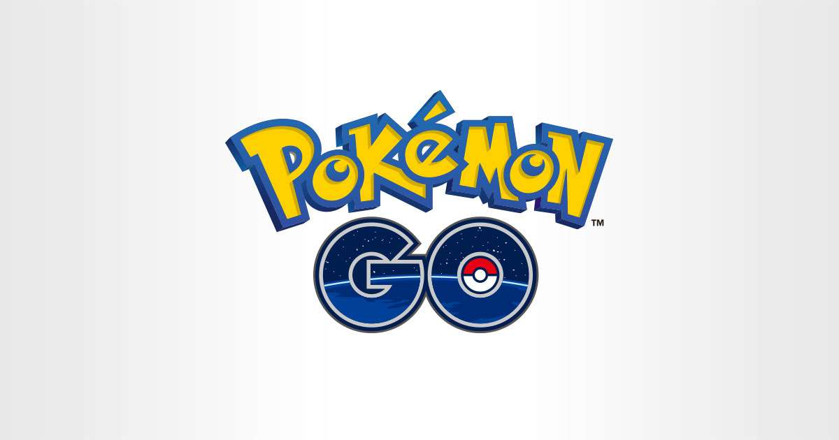 『Pokémon GO』公式サイト